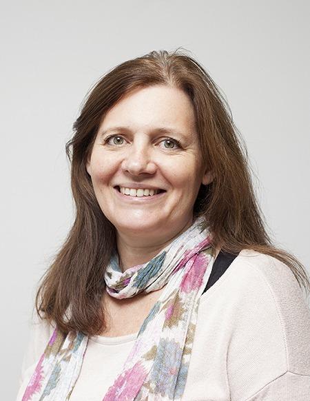 Catherine Hews, counsellor in Cheltenham